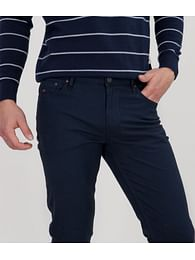 Джинсы мужские Slim Lee Cooper JAGGER 2501 NAVY