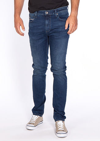 Джинсы Tapered Lee Cooper LC2030 6840 BRUSHED USED