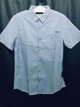 Рубашка Slim Lee Cooper OLIER2 3674 BLUE