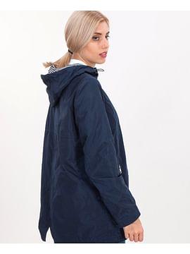 Куртка-тренч Lee Cooper RITA 3170 NAVY