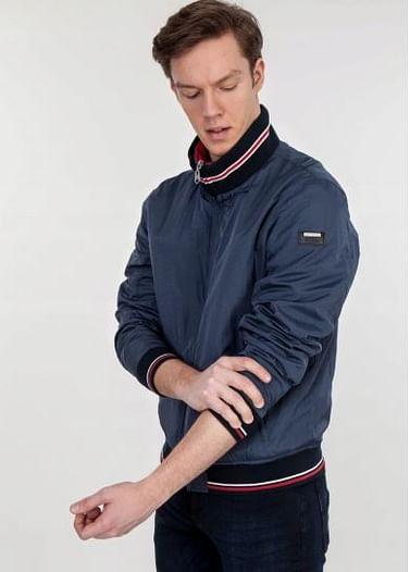 Куртка двухсторонняя Lee Cooper ROBERT 5900 RED