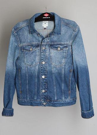 Джинсовая куртка Lee Cooper TAN2 2199 DENIM