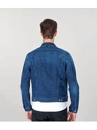 Джинсовая куртка Lee Cooper BOGLY 1563 BRUSHED USED