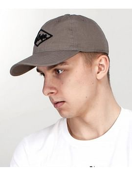 Кепка с логотипом Lee Cooper CAP 2018 BLUE/RED/BEIGE