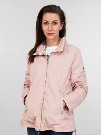Куртка-плащ Lee Cooper NICOLE 1770 PINK