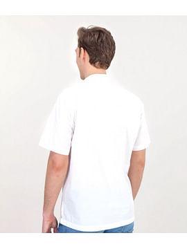 Рубашка Regular с короткими рукавами Lee Cooper REVIO2 GL01 WHITE