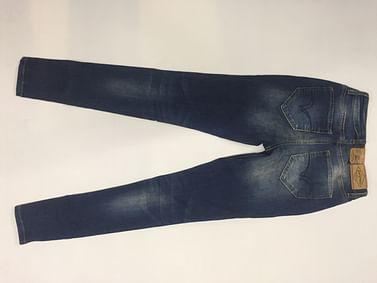 Джинсы женские Skinny Lee Cooper SCARLET 1710 BRUSHED USED