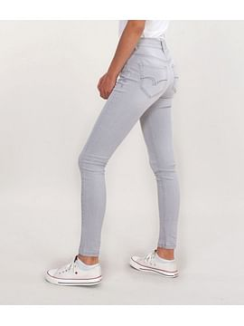 Джинсы женские Skinny Lee Cooper SCARLET 2096 LIGHT GREY
