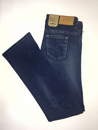 Джинсы женские Boot Cut Lee Cooper LC131 6815 DARK CONTRAST