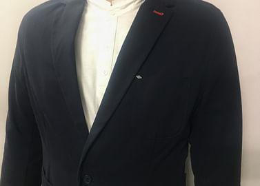 Пиджак Slim Lee Cooper TEODORE 3374 DRESS BLUE