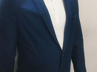 Пиджак джинсовый Lee Cooper NERON 1137 NAVY