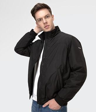 Куртка-бомбер Lee Cooper FEDRO 4403 BLACK
