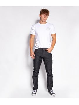 Джинсы мужские Tapered Lee Cooper LC7506 TOTEM RINSED