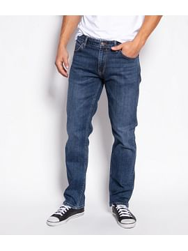 Джинсы мужские Regular Lee Cooper MARCUS 2205 DARK STONE