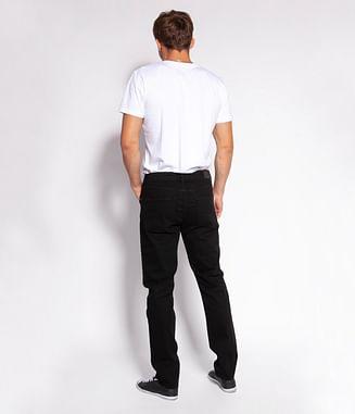 Джинсы мужские Tapered Lee Cooper LC7506 1901 BLACK