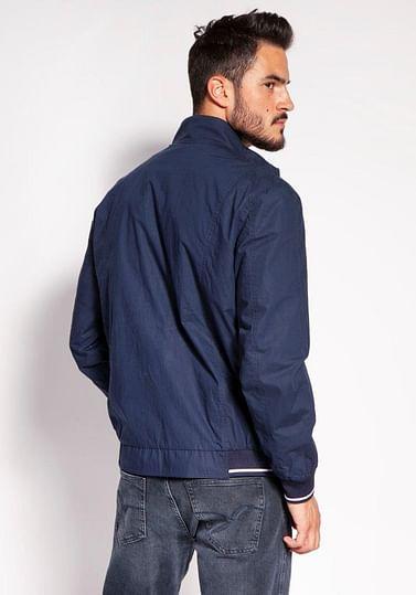 Куртка на подкладке Lee Cooper DAVE 8080 NAVY