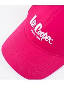 Кепка с логотипом Lee Cooper 0802 PEACH PERFECT