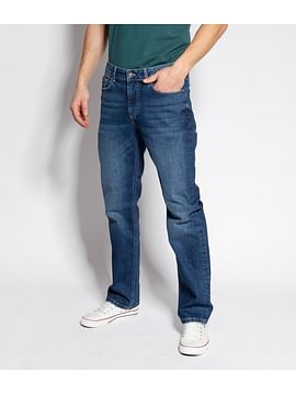Джинсы мужские Regular Lee Cooper LC118 2038 DARK WASH