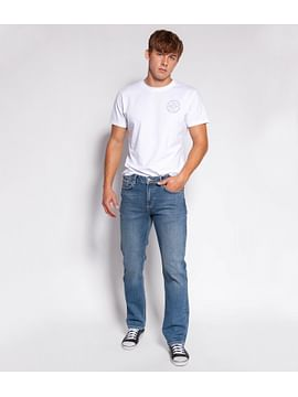 Джинсы мужские Regular Lee Cooper LC118 2039 STONE WASH