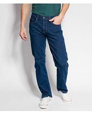 Джинсы мужские Regular Lee Cooper LC118 3244 BLUE BLACK