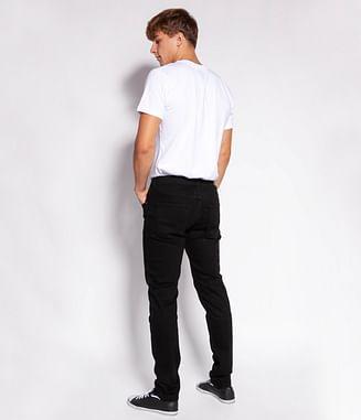 Джинсы мужские Slim Lee Cooper LC7508 1901 BLACK