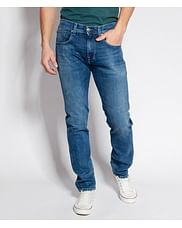 Джинсы Tapered Lee Cooper LC7504 1558 BRUSHED USED