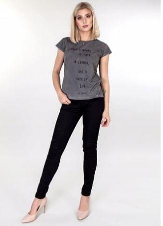 Джинсы женские Skinny Lee Cooper SCARLET 4015 BLACK