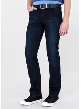 Джинсы мужские Regular Lee Cooper LC118 1386 BRUSHED