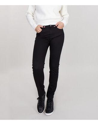 Джинсы женские Slim Lee Cooper LC135 4015 BLACK