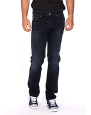 Джинсы мужские Tapered Lee Cooper LC7504 1386 BRUSHED