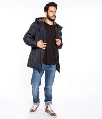 Куртка двойная Lee Cooper FELIKS 8090 NAVY