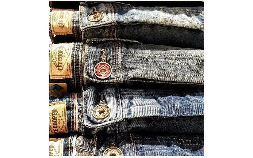 Виды и плотность джинсовой ткани