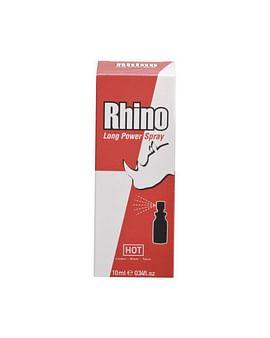 Rhino спрей пролонгатор для мужчин 10 мл.
