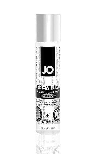 Cиликоновый лубрикант для мануальных ласк JO Personal Premium Lubricant 30 мл