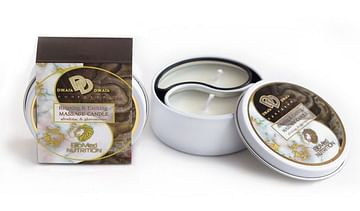 Массажная свеча Relaxing & Exciting Massage Candle