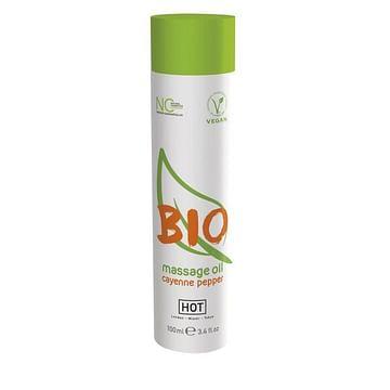 Массажное масло BIO Massage oil 100 мл