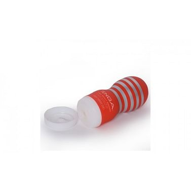 Мастурбатор TENGA Deep Throat CUP (глубокая глотка)