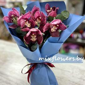 """Букет из орхидей """"Меган"""""""