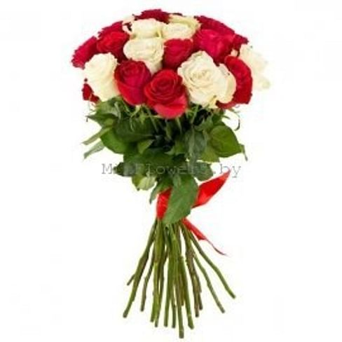 """Букет роз """"Jack"""" 15 роз"""
