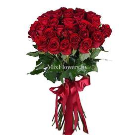 """Букет роз """"Мэри"""" 21 роза"""