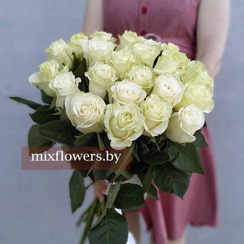 """Букет роз """"Шантарам"""" 25 роз"""