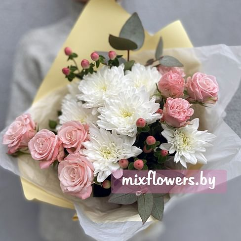 """Букет цветов """"Красивый"""""""