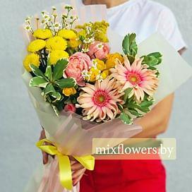 """Букет цветов """"Унисон"""""""