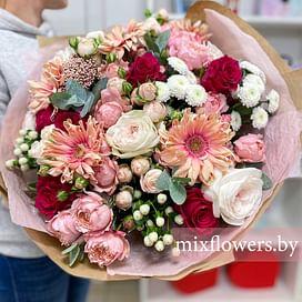 """Букет цветов """"Анна"""""""