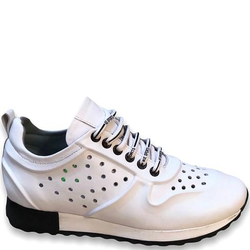 Кросівки Турция білі NOD TREND 027