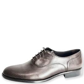 Туфлі чоловічі Туреччина коричневі Zafer 001