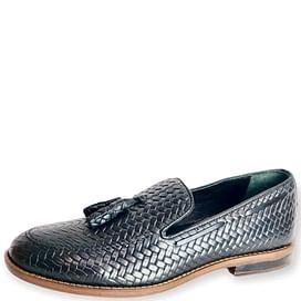 Туфлі Туреччина чорні ROVIGO 002