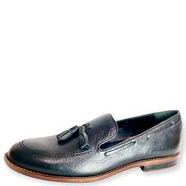 Туфлі Туреччина чорні ROVIGO 004