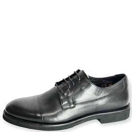 Туфлі Туреччина чорні Lucіano Bellini 006