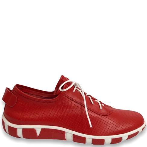 Кросівки Турция червоні NOD TREND 006
